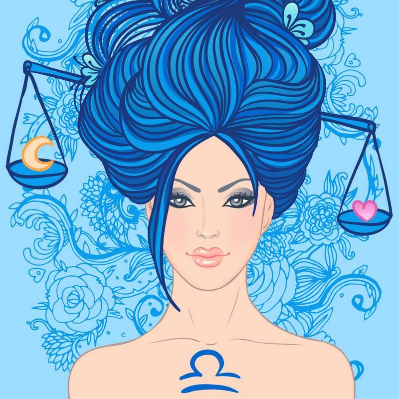 Horoscope 2019 gratuit balance. Diane Boccador vous dit tout