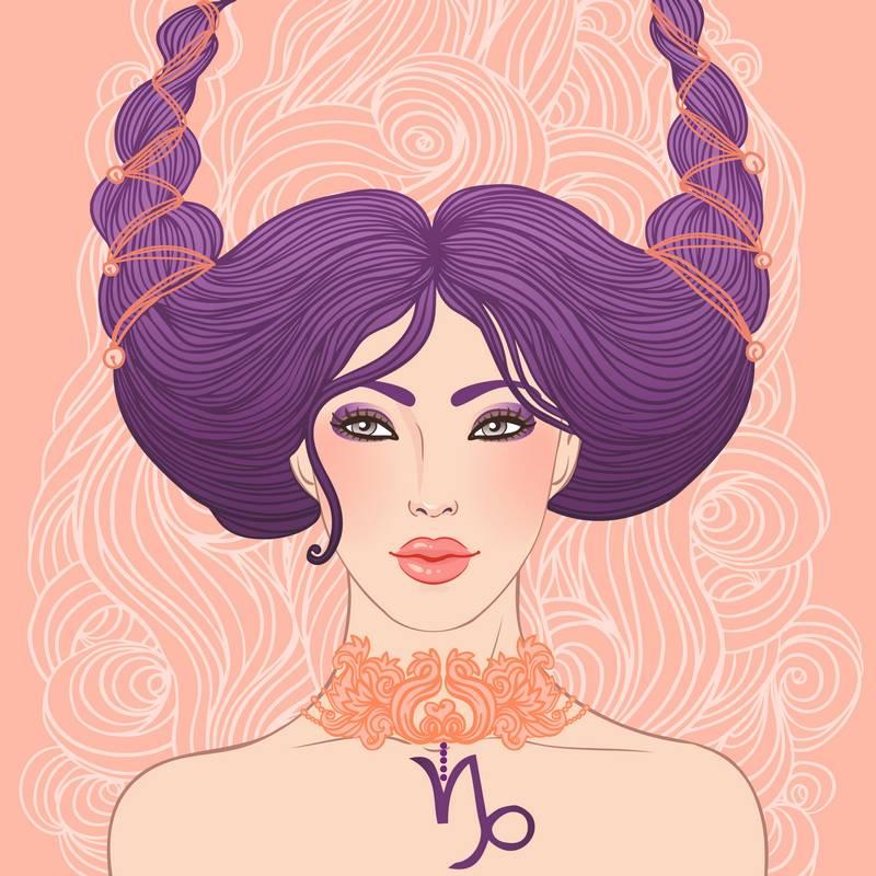Horoscope 2019 capricorne gratuit par Diane Boccador