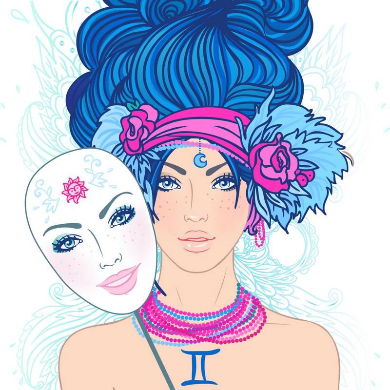 Horoscope 2019 gémeaux gratuit par Diane Boccador
