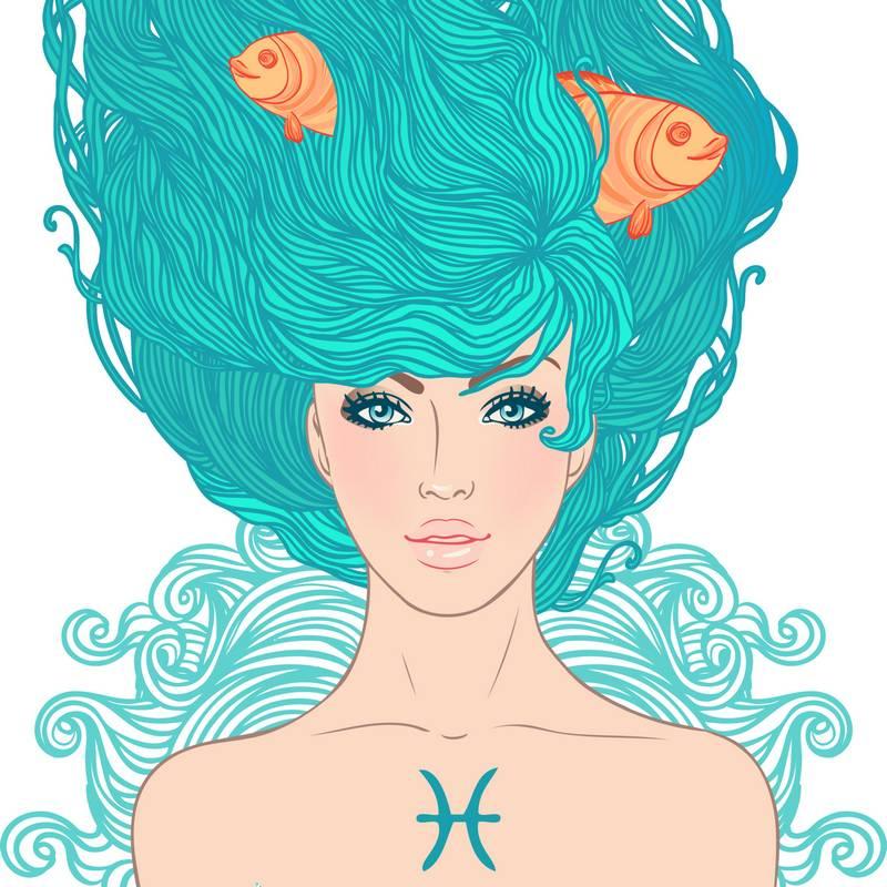 Horoscope 2019 poissons gratuit par Diane Boccador