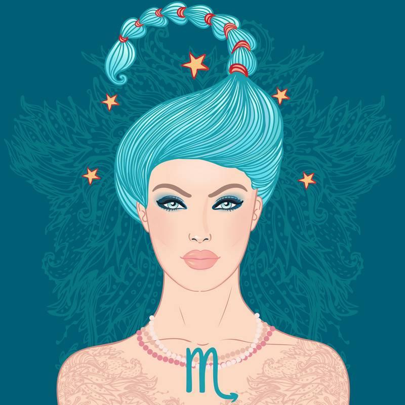 Horoscope 2019 scorpion gratuit par Diane Boccador