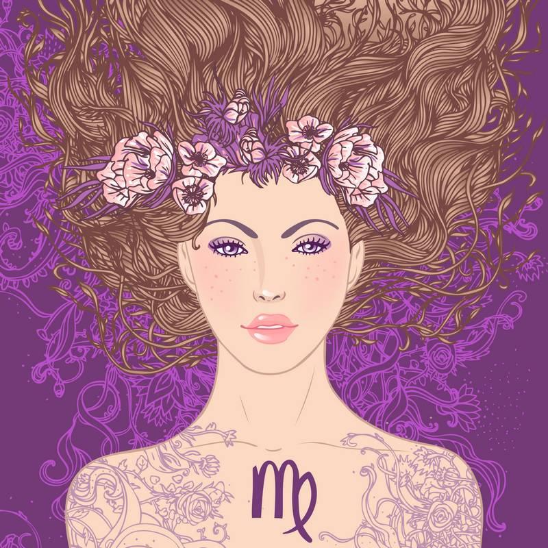 La vierge dans l'horoscope 2019 par Diane Boccador