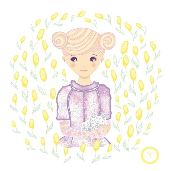 Belier dans l'horoscope 2020 par Diane Boccador