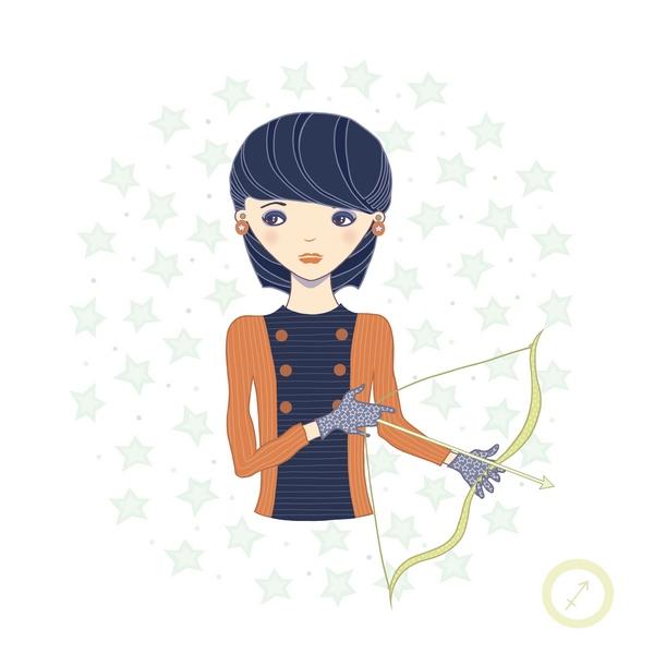 Le Sagittaire dans l'horoscope 2020 gratuit de Diane Boccador